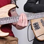 Groove Allstars guitars